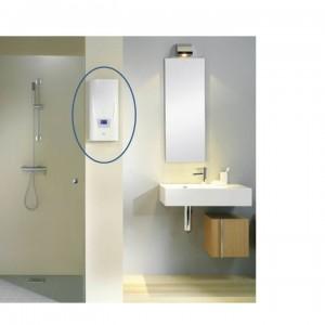 dusj hytte produktetiketter clage vannvarmere norge. Black Bedroom Furniture Sets. Home Design Ideas
